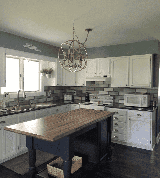 Whole Home Remodel in Linden